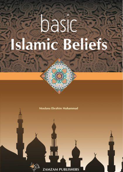 Basic Islamic Beliefs