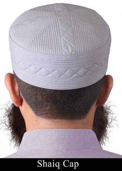 Shaiq Cap