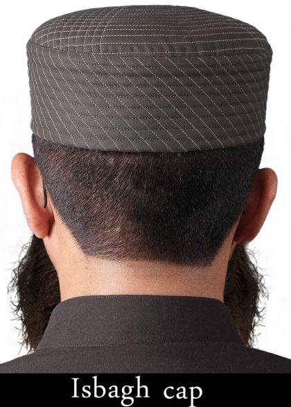 Isbagh Cap
