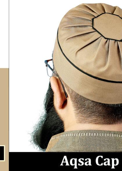 Aqsa Cap