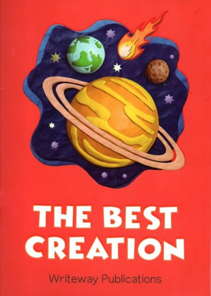 THE BEST CREATION