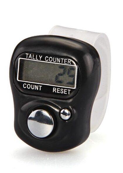 Tally Counter Tasbeeh