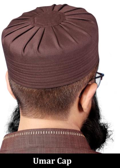 umar cap